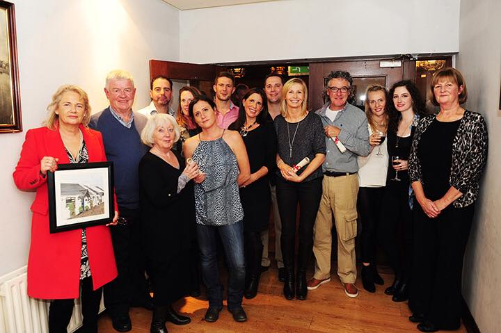 Tidy Towns Awards 2014 01