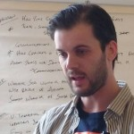 Geoff McEvoy (Planning)