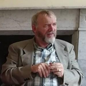 Martin Russell (Chair)