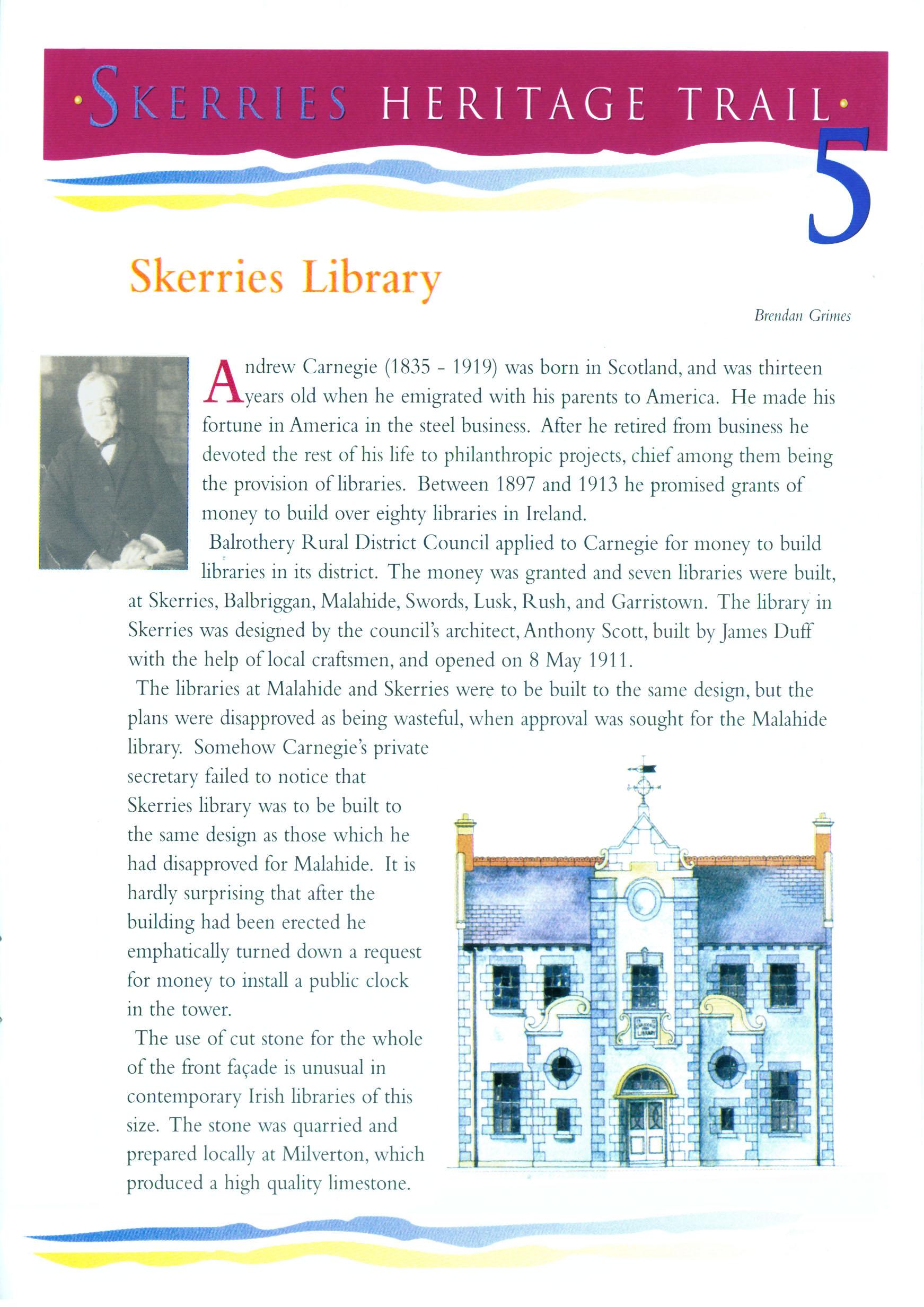 SKERRIES 5