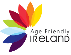logo of Age Friendly Ireland