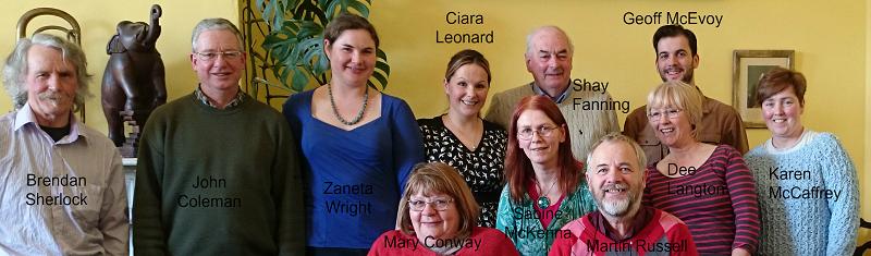 Present Directors 2015 small