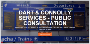 trains consultation snippet
