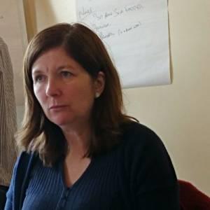 Jane Landy