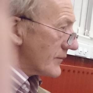 Michael McKenna Dec 2015