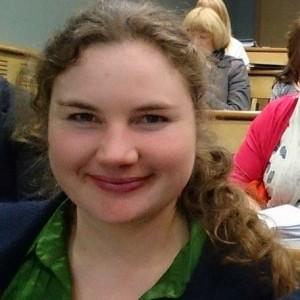Zaneta Wright, Sustainable Skerries