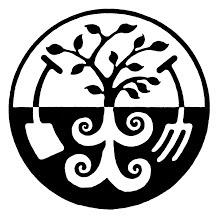 Skerries Community Garden logo