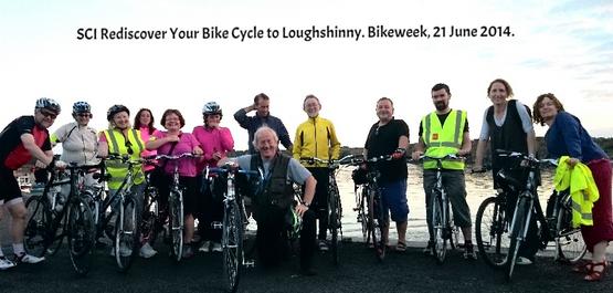 SCI Bikeweek