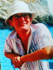 Diarmuid Ó Súilleabháin, Volunteer of the Year 2016