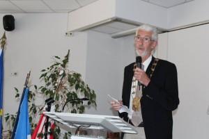 Guichen 2015 mayor
